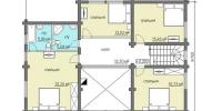 Дом Алтай план 2