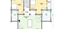 Дом Апрель план 2