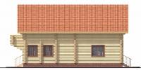Дом Фортуна фасад 2
