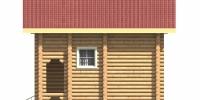 Дом Гранд фасад 4