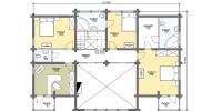 Дом Май план 2