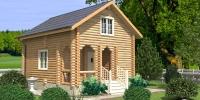 Дом Мечта фото