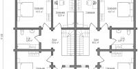 Дом Семья план 2