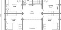 Дом Север план 2