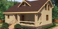 Дом Загородный фото