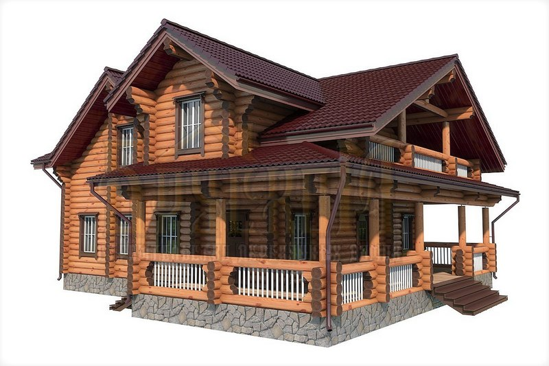 Дом «Парус»