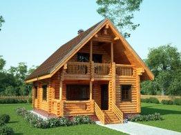 Дом «Терем»
