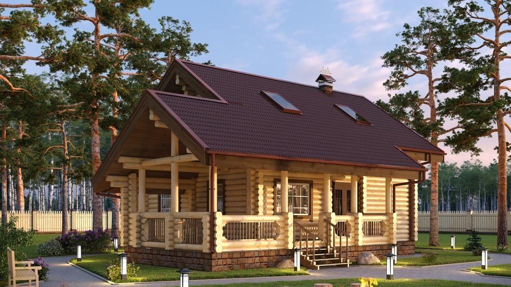Дом «Семейный»