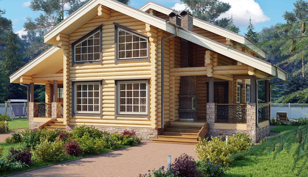 Дом «Стильный»
