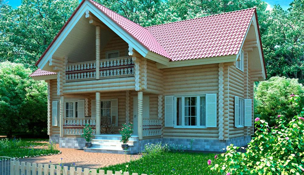 Дом «Теплый»