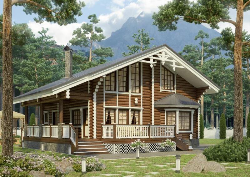 Дом «Оригинальный»