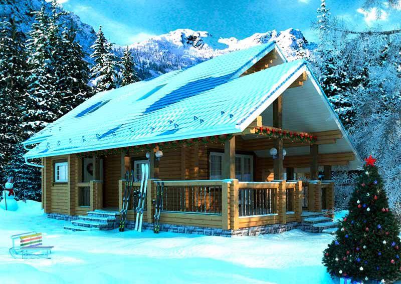 Дом «Уютный»