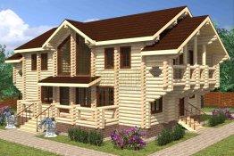 Дом «Вятка»