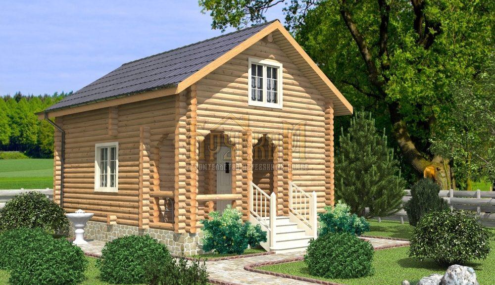 Дом «Мечта»