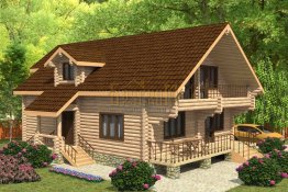 Дом «Финский»